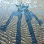 Sandbar shadows 2