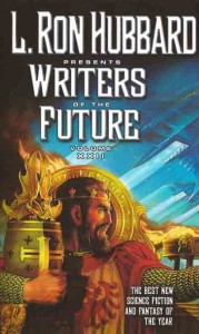 Writers of the Future 22