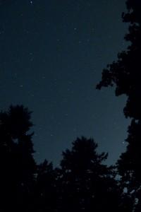 """Starry Sky"""