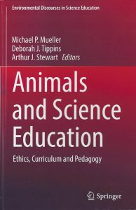 Animals and Science Education-cover