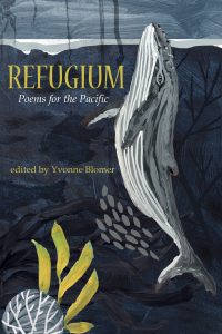 Refugium Poems for the Pacific - cover