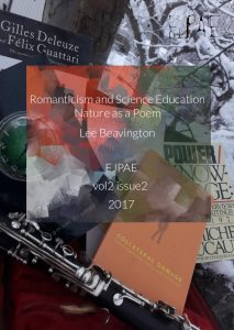 Romanticism EJPAE-article_32_cover